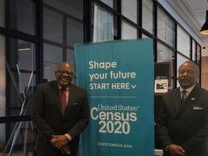 Community Transformers Partners with the US Census