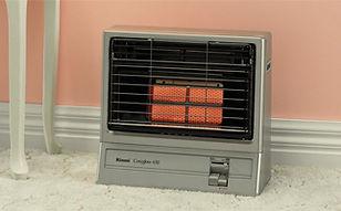 rinnai heater launceston