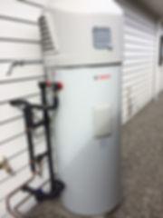 Heat Pump Hot Water Launceston