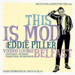Eddie Piller