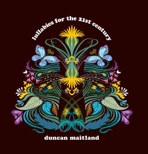 Duncan Maitland
