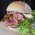 The South West Burger