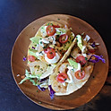 Grilled Fish or Shrimp Tacos