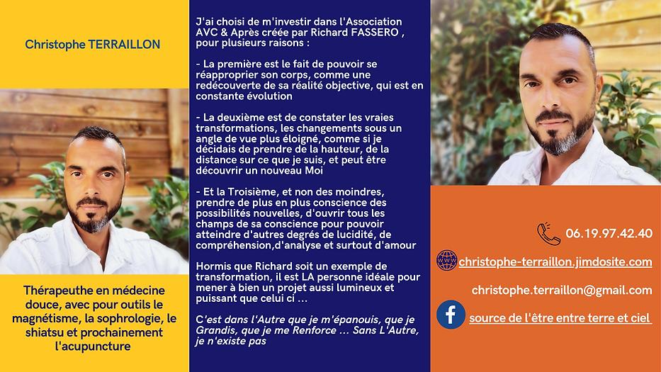notre equipe _ Christophe Terraillon , m