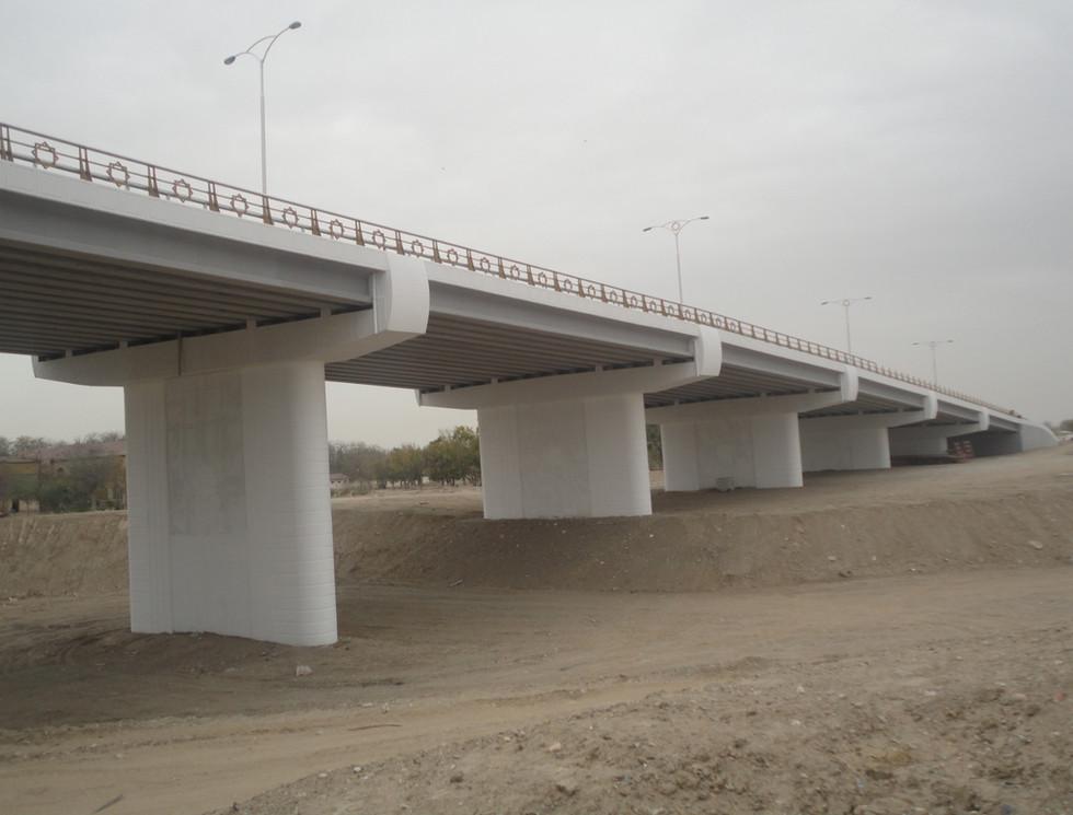 ALPKON BRIDGES