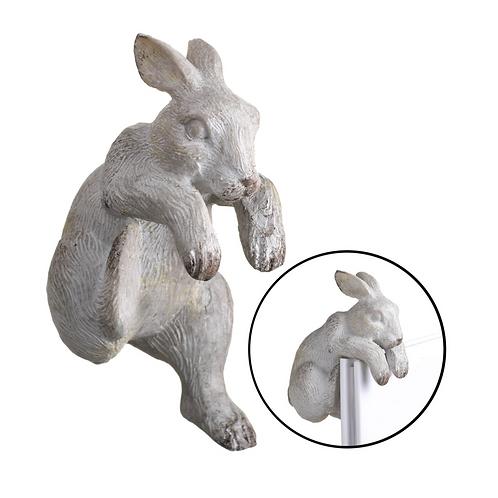Rabbit Pot Hanger Small