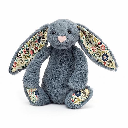 Blossom Dusky Blue Bunny