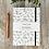 Thumbnail: Eucalyptus Pure A5 Lined Notebook