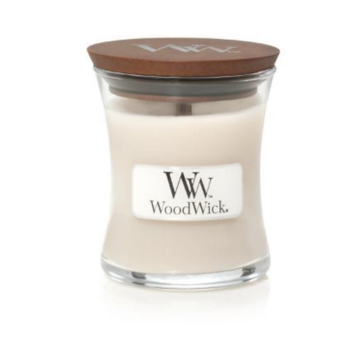 Smoked Jasmin WoodWick Candle