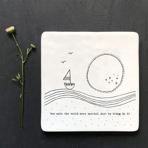 Twig coaster-Make the world more special