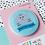 Thumbnail: Crazy Cat Person Biodegradable Badge