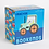 Thumbnail: GREEN TRACTOR BOOKENDS