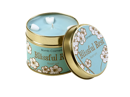 Blissful Rest Candle
