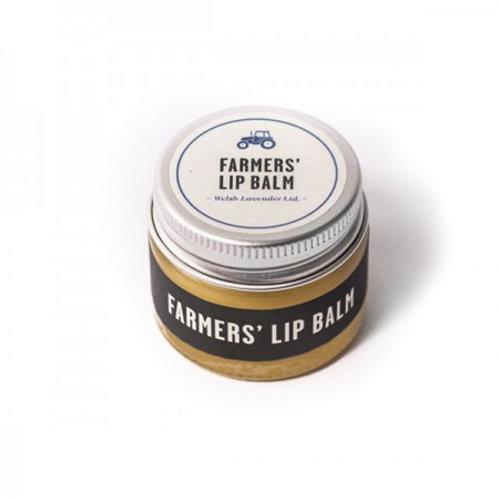FARMERS' LIP BALM 15g