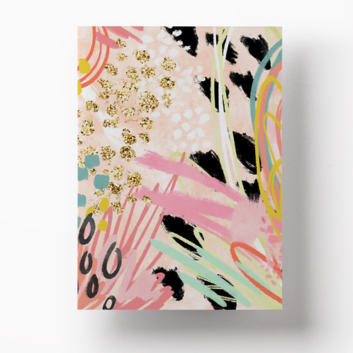 Notebook – Abstract