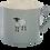 Thumbnail: Sheep Embossed Mug