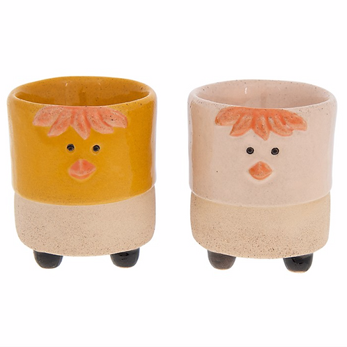 Pot Pals Egg Cup Chicken
