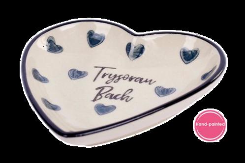 Welsh Heart Dish