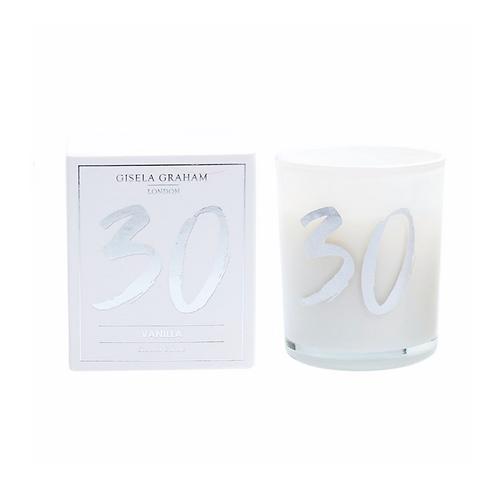 Boxed Sentiment Votive Candle - 30