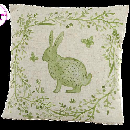Sage Cottage Cushion