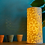 Thumbnail: Ceramic Lamp – Flowers columna