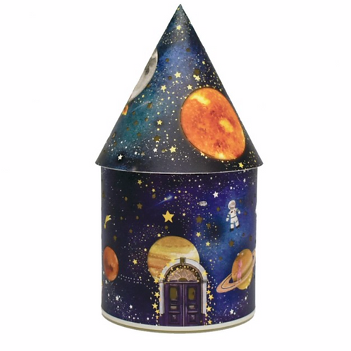 Splosh Fairy House - Space