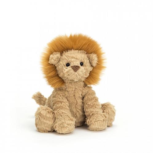 Fuddlewuddle Lion Baby