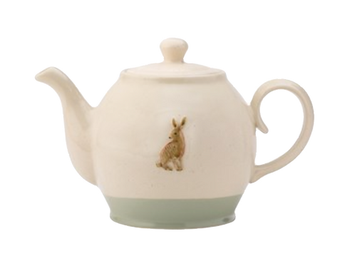 Teapot - Hare