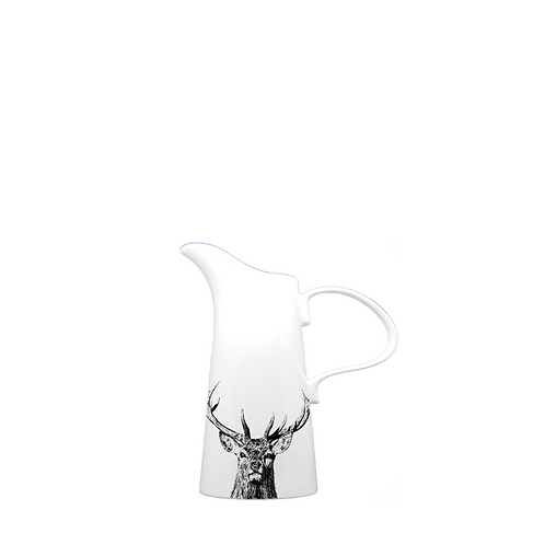 MAJESTIC STAG – SMALL JUG