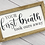 Thumbnail: Your First Breath