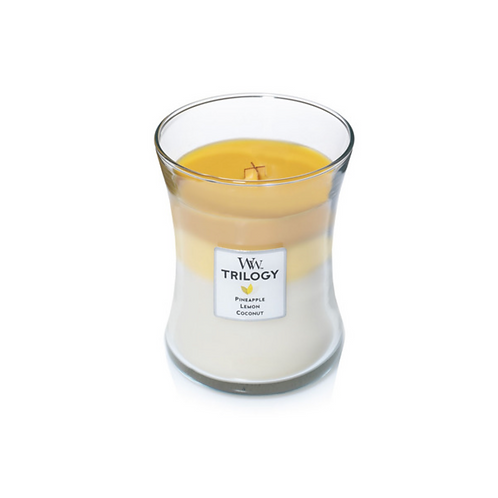 Fruits Of Summer Trilogy Woodwick Candle