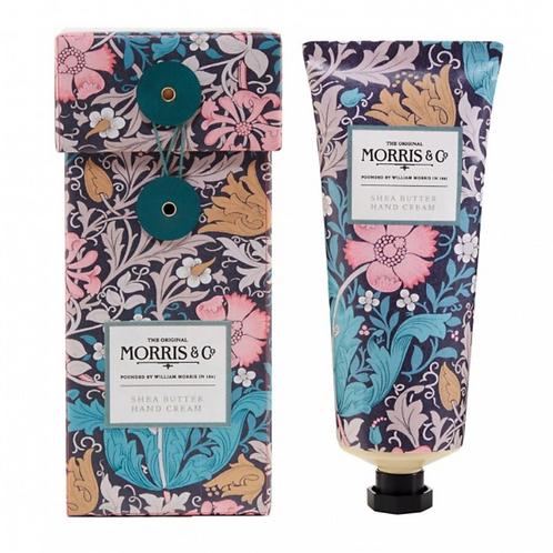 Morris & Co. Pink Clay & Honeysuckle Hand Cream