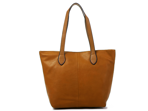 Chelsea Bag - brown