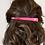 Thumbnail: Pink mix condor hair Clips