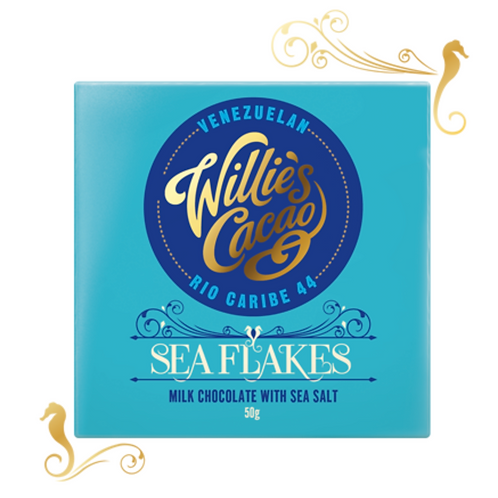 Sea Flakes