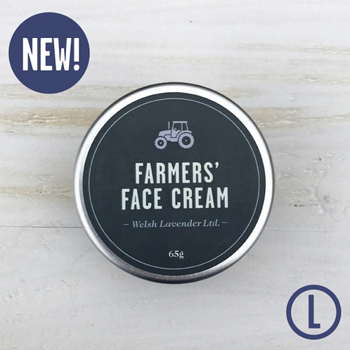 Farmers Face Cream