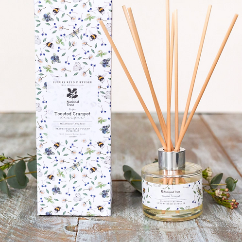 Wildflower Meadows Diffuser