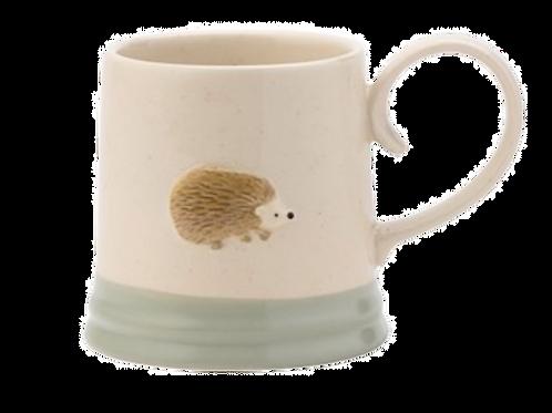 Tankard Mug - Hedgehog