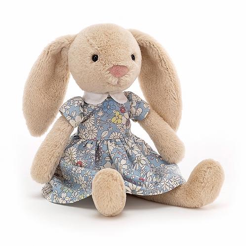 Floral Lottie Bunny