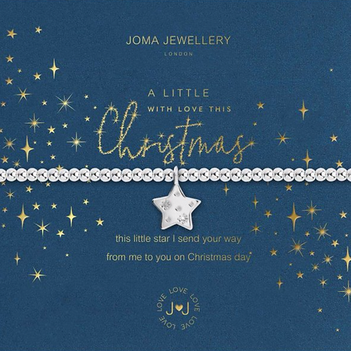 BEAUTIFULLY BOXED A LITTLES | WITH LOVE THIS CHRISTMAS