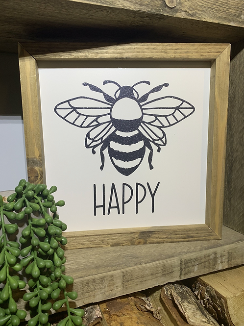 Bee Happy - Ltd Edition