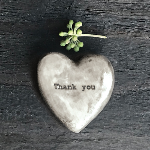 Heart token-Thank you