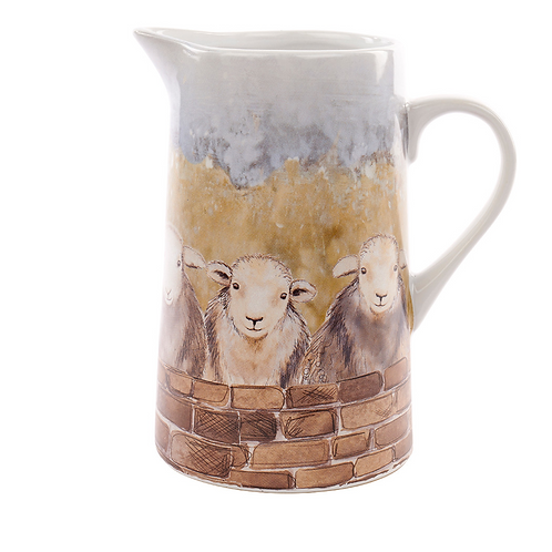 Sheep Jug
