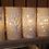 Thumbnail: Fabric Lamp -Cranes and Bamboos Zenitude