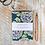 Thumbnail: Hydrangea Noir A6 Lined Pocket Notebook