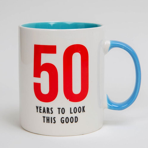 OH HAPPY DAY!  - 50 LOOK GOOD