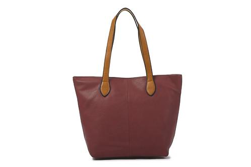 Chelsea Bag-Wine