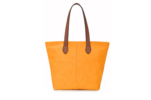 Chelsea Bag - Yellow