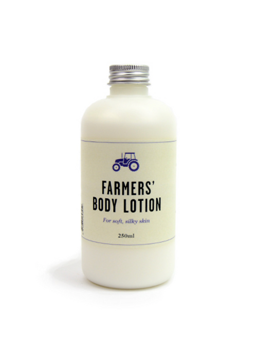 FARMERS' BODY LOTION 250ML