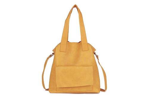 Freya Bag-Yellow